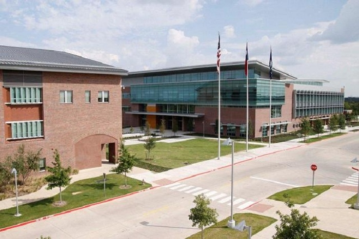 University of North Texas (New)