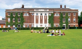 University of London - Goldsmiths