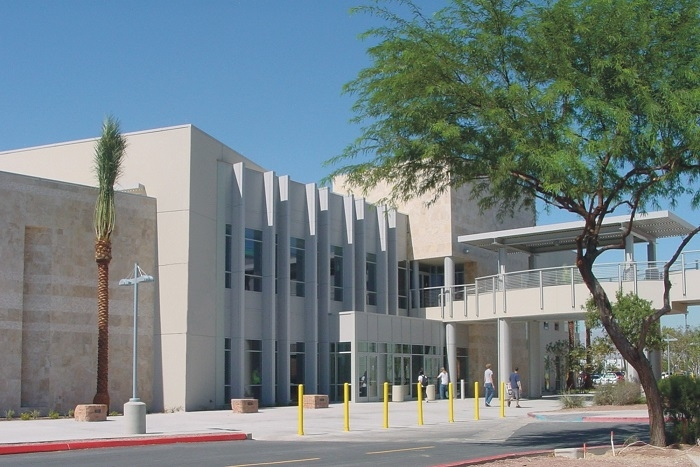 College of Southern Nevada